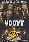 Vdovy [DVD] (Widows)