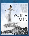 Vojna a mír [Blu-ray] (War and Peace)