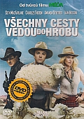 Všechny cesty vedou do hrobu (A Million Ways to Die in the West)