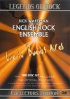 "Wakeman Rick - The English Rock Ensemble""live in Buenos Aires"