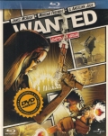 Wanted [Blu-ray] - LIMITOVANÁ EDICE