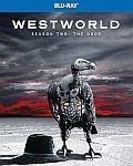 Westworld 2. série 3x[Blu-ray] (Westworld Season 2)