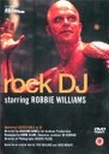Williams Robbie - Rock DJ singl (DVD-single)