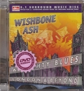 Wishbone Ash - Almighty Blues London & Beyond [DVD-AUDIO]