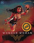 Wonder Woman [Blu-ray] - steelbook