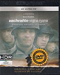 Zachraňte vojína Ryana (UHD) (Saving Private Ryan) - Mastered in 4K