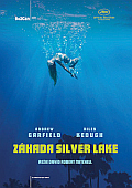 Záhada Silver Lake [DVD] (Under the Silver Lake)