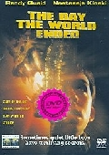 Zánik světa [DVD] (Day the World Ended)