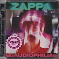 Zappa Frank - Quadiophiliac [DVD-AUDIO]