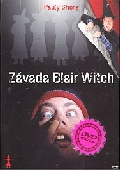 Závada Blair Witch - pošetka