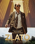 Zlato [Blu-ray] (Gold)