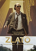 Zlato [DVD] (Gold)