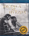 Zrodila se hvězda [Blu-ray] (A Star is born)