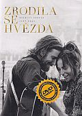 Zrodila se hvězda [DVD] (A Star is born)