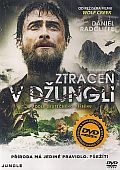 Ztracen v džungli [DVD] (Jungle)