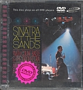 Sinatra Frank - Live At The Sands [DVD-AUDIO] - vyprodané