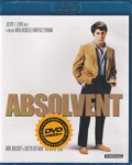 Absolvent [Blu-ray] (Graduate)