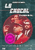 Den šakala [DVD] (Day Of The Jackal)