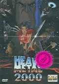 Heavy Metal 2000 [DVD]