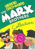 Brother Marx Collection 6x[DVD]