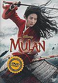 Mulan (2020) [DVD] (Mulan (Live Action))