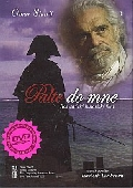 Palte do mne [DVD] (Fire at My Heart) - pošetka