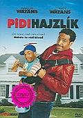 Pidihajzlík [DVD] (Little Man)