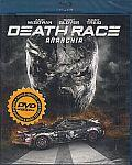 Rallye smrti 4 [Blu-ray] (Death Race: Beyond Anarchy)