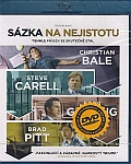Sázka na nejistotu [Blu-ray] (Big Short)