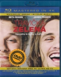 Travička zelená [Blu-ray] (Pineapple Express) - Mastered in 4K