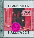 Zappa Frank - Live in New York: Halloween [DVD-AUDIO] - vyprodané