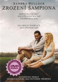 Zrození šampiona [DVD] (Blind Side)